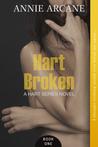 Hart Broken (Hart, #1)
