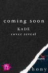 KADE: A Second Chance Rock Star Romance