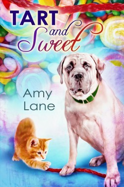 Tart and Sweet (Candy Man, #4)