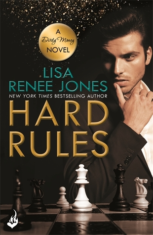 Hard Rules (Dirty Money, #1)