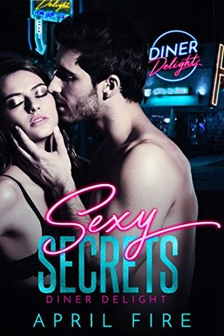 Diner Delight (Sexy Secrets #1)