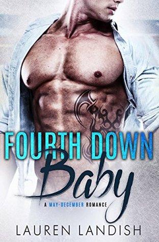 Fourth Down Baby by Lauren Landish