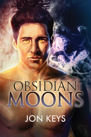 Obsidian Moons (Obsidian, #2)
