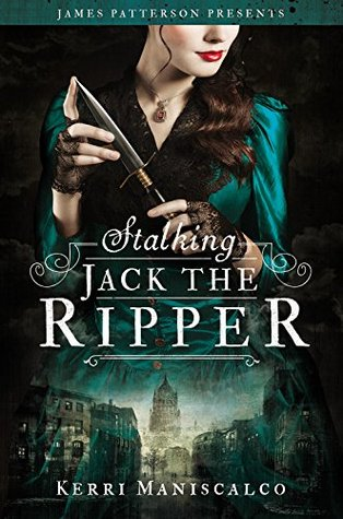 Stalking Jack the Ripper by Kerri Maniscalco thumbnail