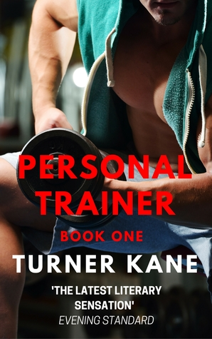 Personal Trainer Book 1
