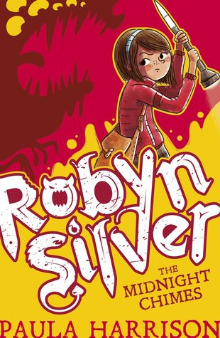 The Midnight Chimes (Robyn Silver 1)