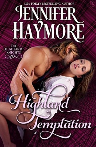 Highland Temptation (Highland Knights, #3)