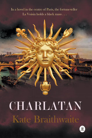 Charlatan by Kate Braithwaite