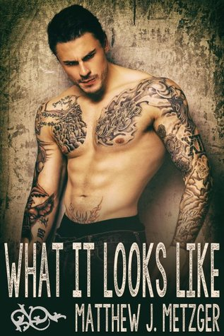 New Release Review: What It Looks Like by Matthew J. Metzger
