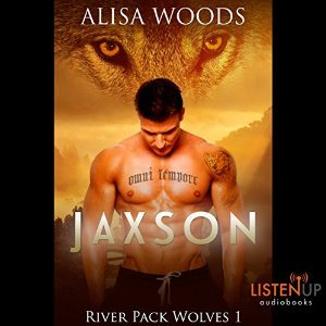 Audiobook Review: Jaxson by Alisa Woods (@Mollykatie112, @AlisaWoodsBooks, @Listen2Books)
