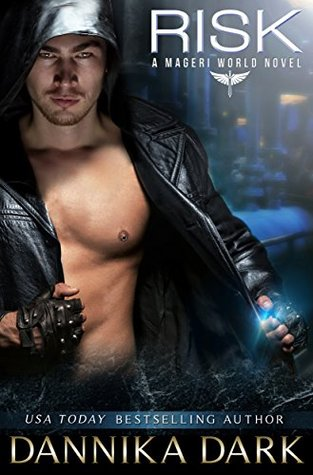 Review: Risk by Dannika Dark (@Mollykatie112, @DannikaDark)