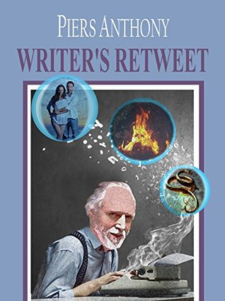 cover of Writer's Retweet
