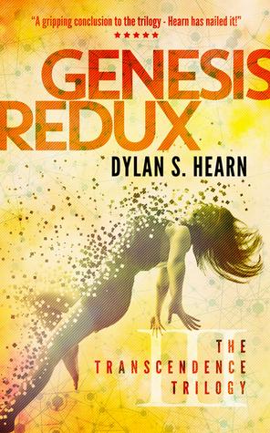 Genesis Redux by Dylan S. Hearn