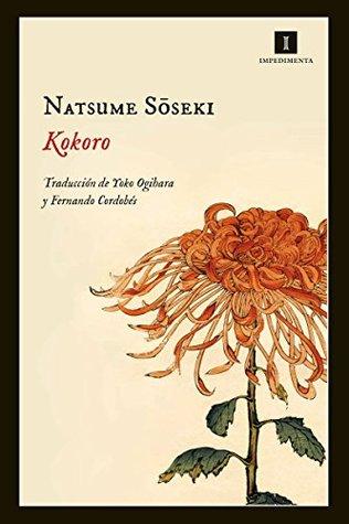 Kokoro de Natsume Soseki para septiembre con el Club Pickwick!