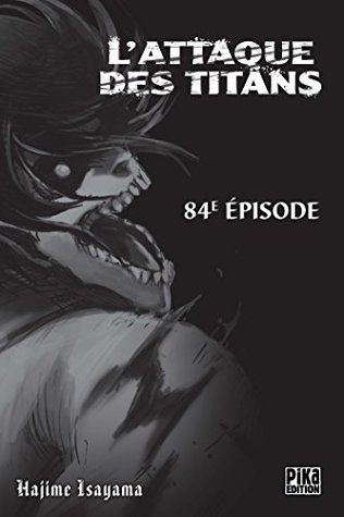 L'Attaque des Titans Chapitre 84