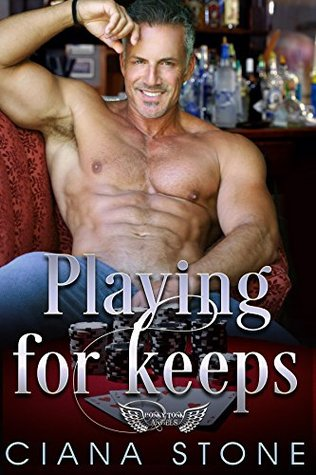 Playing for Keeps (Honky Tonk Angels, #5) by Ciana Stone