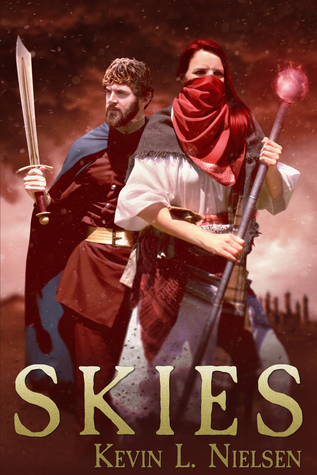 Skies (Sharani Series, #3)