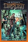 Wild Card (The Dresden Files Graphic Novels)
