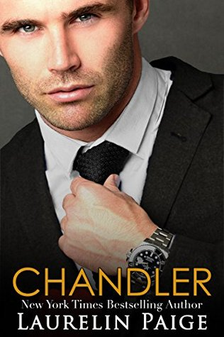 Chandler Book Cover