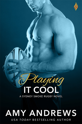 Playing It Cool Book Cover