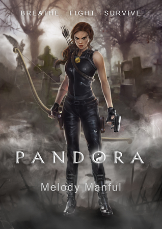 Pandora (Guardian Angels, #1)