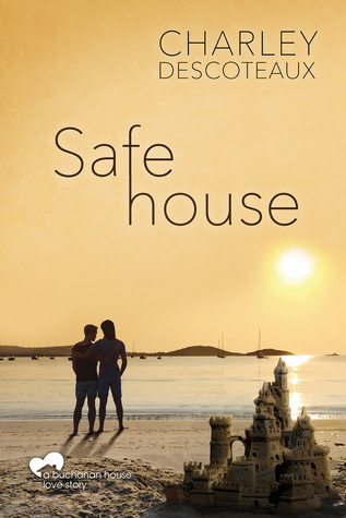 Safe House (Buchanan House, #4)