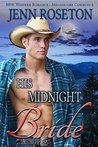 His Midnight Bride (BBW Western Romance - Millionaire Cowboys 6)