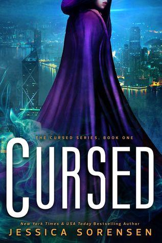 Cursed (Cursed # 1)