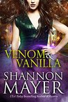 Venom & Vanilla (The Venom Trilogy #1)