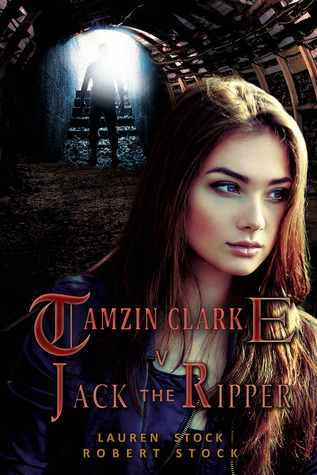Tamzin Clarke V Jack the Ripper