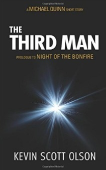 The Third Man by Kevin Scott Olson