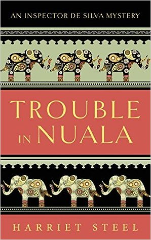 Trouble in Nuala by Harriet Steel