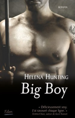 Big Boy (Pucked, #3)