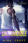 Unthinkable (Beyond Human, #1)