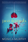 Just Friends (Friends, #1)