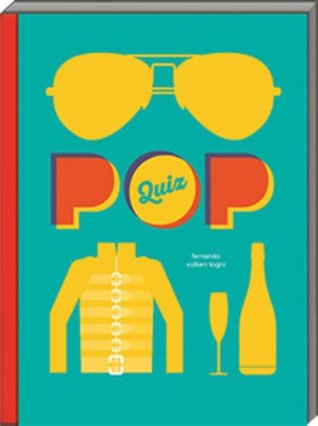 Pop quiz – Fernando Volken Togni