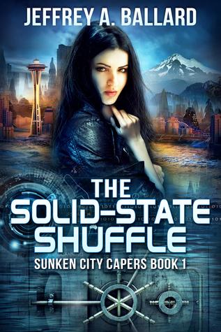 The Solid-State Shuffle by Jeffrey A. Ballard