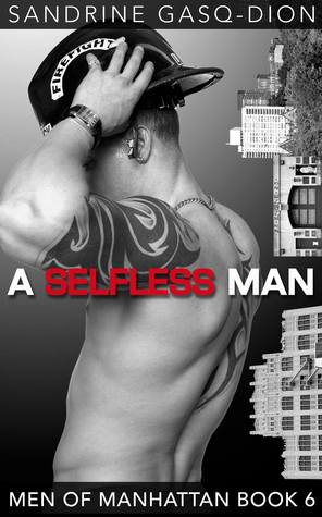 A Selfless Man (Men of Manhattan, #6)