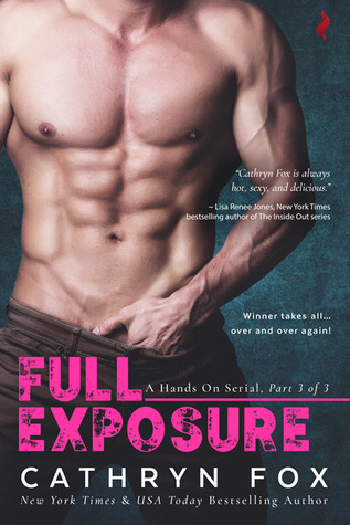 Full Exposure Book Cover