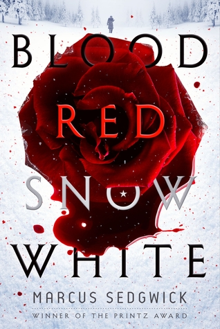 Blood Red Snow White by Marcus Sedgwick