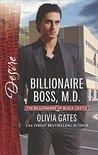 Billionaire Boss,...
