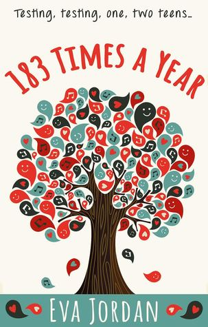 183 Times a Year by Eva Jordan