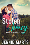 Stolen Away (Hearts of Montana, #3)