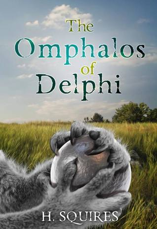 The Omphalos of Delphi by H. Squires