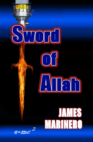 Sword of Allah by James Marinero
