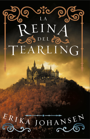 La reina del Tearling (La reina del Tearling, #1)