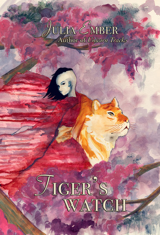Tiger's Watch (Ashes of Gold, #1)