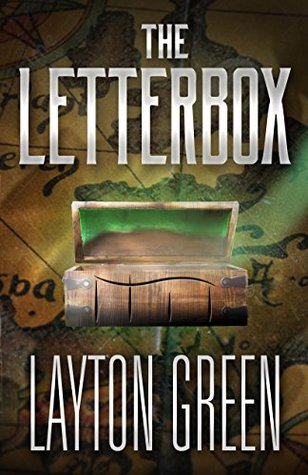 cover of The Letterbox