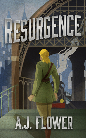 Resurgence by A.J. Flower