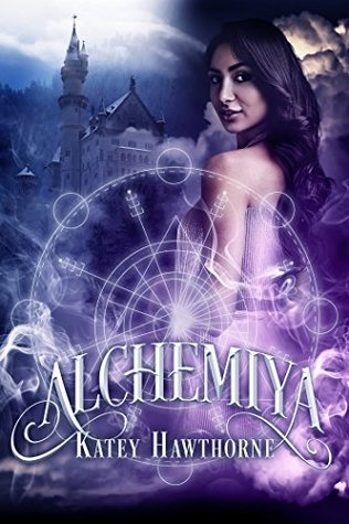 Book Review: Alchemiya by Katey Hawthorne